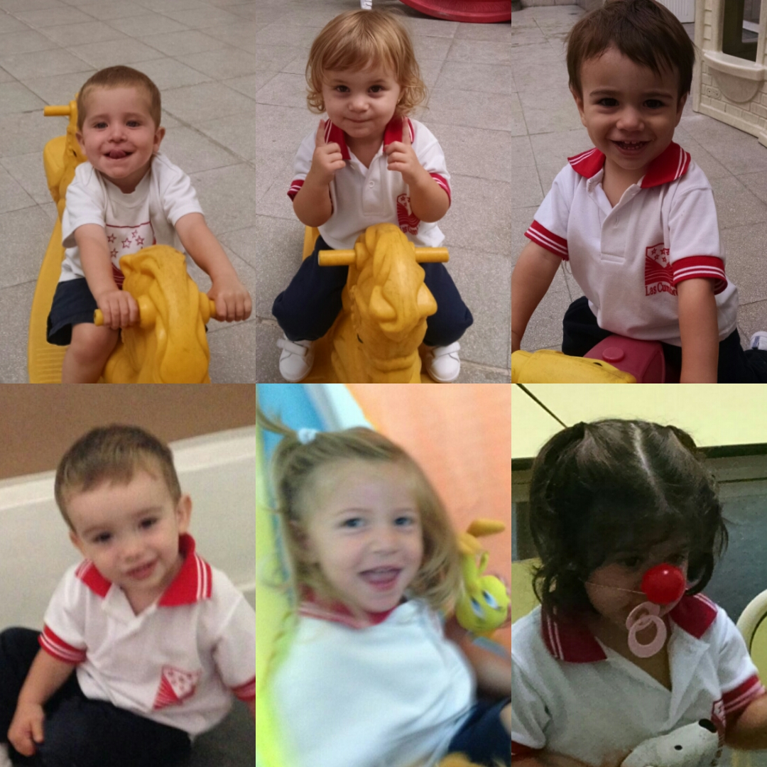 Ir al blog KINDER 2 AFTERNOON 2017